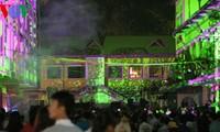 Bunte Berliner Kulturfarben in Hanoi
