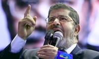 Prozess gegen Mursi auf Anfang nächsten Jahres verschoben