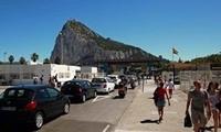 EU ergreift Maßnahme für Gibraltar-Streit über Grenzkontrolle