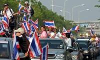 Thailand: Neuwahlen werden am 2. Februar 2014 stattfinden