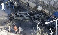 Tote beim Bombenanschlag in Beirut