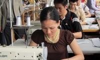 Mehr als 11.000 vietnamesische Arbeiter werden in Südkorea arbeiten