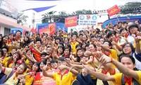 """Ho Chi Minh Stadt: Kampagne """"Der freiwillige Frühling"""" gestartet"""