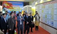 """Ausstellung """"Hoang Sa- und Truong Sa-Inseln Vietnams"""""""