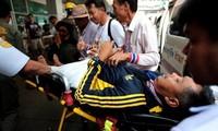 Thailand veröffentlicht Ermittlungsergebnis über Bombenanschlag auf Demonstration