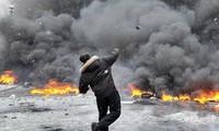 Ukraine: Präsident Janukowitsch verpricht, keinen Ausnahmezustand zu verhängen
