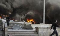 Syrien: Mindestens 85 Tote bei Luftangriff auf Aleppo