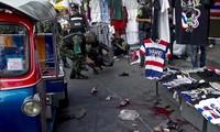 UNO ruft zum Gewaltstopp in Thailand auf