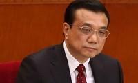 Chinas Premierminister Keqiang: Länder sollen sich gegenseitig achten