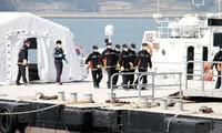 Fähreunglück in Südkorea: Die Zahl der Todesopfer steigt weiter