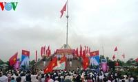 39. Jahrestag zur Befreiung Südvietnams und zur Vereinigung des Landes
