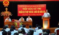 Vietnam protestiert gegen Verletzungshandlungen