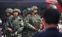 China veröffentlicht Untersuchungsergebnisse über Terroranschlag in Ürümqi