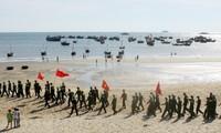 2000 Menschen werden am Treffen zur Insel- und Meereswoche Vietnams teilnehmen