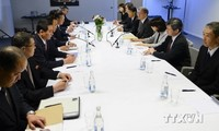 Nordkorea ist bereit für bilaterale Verhandlungen mit Japan