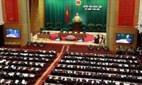 Abgeordnete diskutieren weitere Gesetzesentwürfe