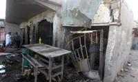 25 Tote bei Bombenanschlägen im Irak