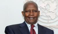 Kutesa wird neuer Präsident der UN-Vollversammlung