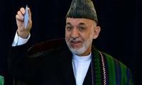 Zweite Runde der Präsidentschaftswahl in Afghanistan
