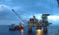 Ausländische Ölpartner verpflichten zur Zusammenarbeit mit Vietnam im Ostmeer