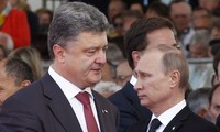 Russland veröffentlicht neuen Resolutionsentwurf über Ukraine