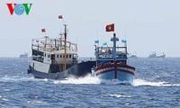 Artikel: Probleme vietnamesischer Fischer wegen Handlungen Chinas im Ostmeer