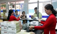 Kreditwachstum 2014 kann bei zehn Prozent liegen