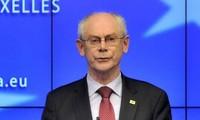 Keine EU-Einigung für Top-Posten