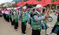 Zahlreiche Aktivitäten zum Nationalfeiertag