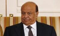 Jemens Präsident entlässt Kabinett