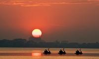 Westsee im geistigen Leben der Hanoier