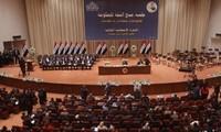 Irakisches Parlament lehnt Innen- und Verteidigungsminister ab