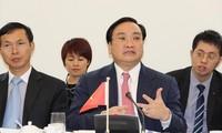 Vietnam will umfassende Zusammenarbeit mit den Niederlanden fördern