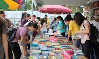 Bedeutung von Büchern für Jugendliche in der Hauptstadt Hanoi