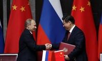 China und Russland unterzeichnen mehrere Vereinbarungen im Bereich Energie
