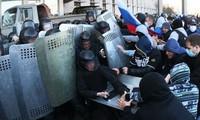 UNO ruft zum Nationaldialog in der Ukraine auf