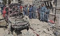 19 Tote bei Bombenanschlag auf eine Moschee in Pakistan