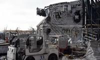 Viele Tote bei Gefechten in Ostukraine