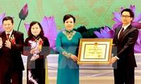 Zahlreiche Aktivitäten zum Tag der vietnamesischen Ärzte