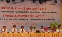 Vietnam konzentriert sich auf Reform und Umstrukturierung der Wirtschaft