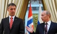 Nato und Russland richten Kommunikationskanäle ein
