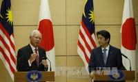Malaysia und Japan wollen strategische Partnerschaft aufnehmen