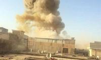 Zahlreiche Tote bei Bombenanschlag im Irak