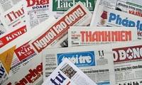 Verbesserung der Willenstärke und der Verantwortung von Journalisten