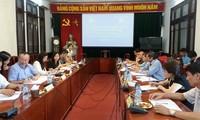 Intensivierung der Beziehungen zwischen Gewerkschaften Vietnams und Japans