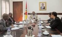 Mosambik wird Sicherheit vietnamesischer Investitionen gewährleisten