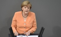 Bundeskanzlerin Angela Merkel besucht Balkan-Staaten