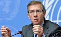 Parteien in Lybien stimmen UN-Friedensplan zu