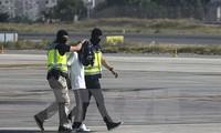 Italien und Spanien verhaften mutmaßliche IS-Anhänger