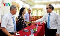 Werbung für Land und Leute Vietnams im Ausland